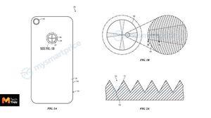 Apple เผยสิทธิบัตรที่จะทำให้ iPhone เป็นสีแบบไล่เฉด