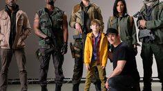 ทีมนักแสดง The Predator โชว์ตัว! ประกาศเปิดกล้องเริ่มถ่ายทำ
