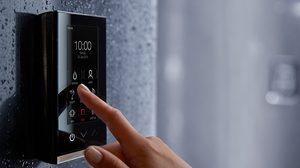 Kohler DTV Digital Shower Interface ช่วยให้การอาบน้ำของคุณในแต่ละวันสะดวกยิ่งขึ้น