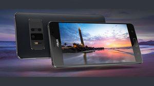 Asus ZenFone Ares สมาร์ทโฟนเน้น AR และ VR เปิดตัวในไต้หวัน