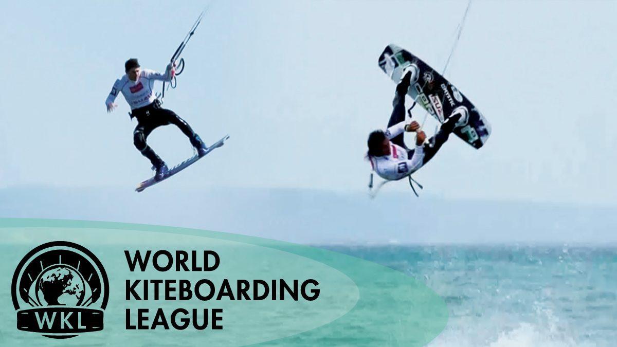 รายการ World Kitesurf League Season 17 | การแข่งขัน ไคท์เซิร์ฟ EP.1