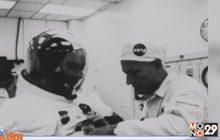 """ครบรอบ 50 ปี """"อพอลโล 11"""" พามนุษย์เหยียบดวงจันทร์"""
