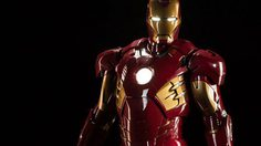 Legendary scale IRON MAN MARK VII จาก SIDESHOW