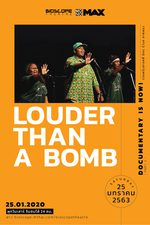 Louder than Bomb