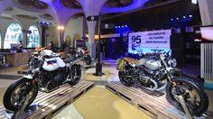 บีเอ็มดับเบิลยู มอเตอร์ราด ประเทศไทย ฉลองครบรอบ 95 ปี  BMW Motorrad