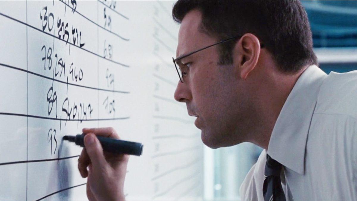 5 หนังสุดยอดอัจฉริยะ คิดเลขไว ไม่ต้องใช้เครื่อง
