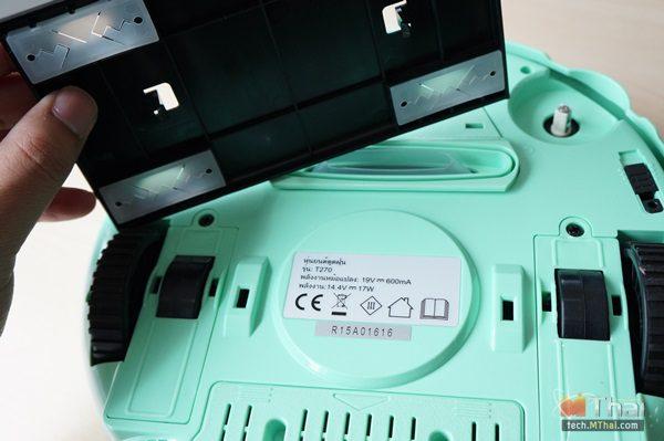 mini robot vacuum 021