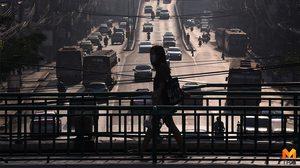 ฝุ่น PM 2.5 สามารถเล็ดลอดเข้ามาในรถของคุณได้หรือไม่?!