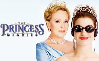 The Princess Diaries บันทึกรักเจ้าหญิงมือใหม่ (ภาค 1)