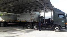 กองทัพเรือส่งเรือผลักดันน้ำจำนวน 20 ลำ เร่งระบายน้ำจากแม่น้ำเพชรบุรี