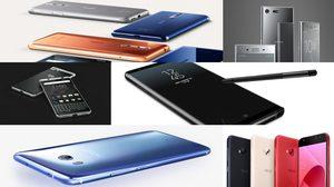 ลิสมือถือรุ่นที่ได้รับการอัพเดท Android 8 OREO เข้าวินล็อตแรก