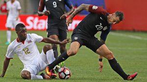 กดยับ! สหรัฐ ถล่ม คอสตาริกา 4-0 ยังมีลุ้นเข้ารอบ ศึก โคปา อเมริกา 2016