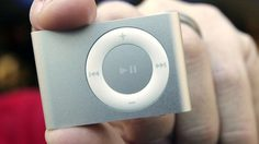 ลาก่อน!! Apple ประกาศยุติจำหน่าย iPod Nano และ iPod Shuffle