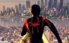 Spider-Man: Into the Spider-Verse อวดเพลงประกอบหนังโดยนักร้องหนุ่ม Post Malone