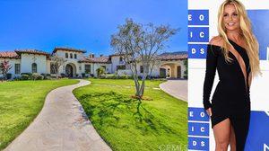 ส่องแมนชั่น บริทนีย์ สเปียร์ส ที่ แคลิฟอร์เนีย ประกาศขายมูลค่า 7 ล้านดอลล่าร์
