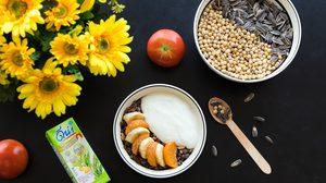 6 อาหารบำรุงสมอง แก้ปัญหาขี้ลืมง่ายๆด้วยการกิน