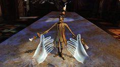 ลูมิแอร์โชว์จัดโต๊ะอาหาร!! เปิดประสบการณ์ Beauty and the Beast ผ่านเทคโนโลยี VR และ 360 องศา