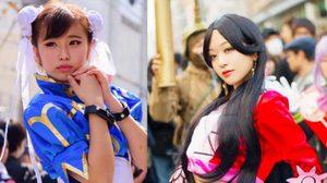 Nipponbashi Street Festa  2016 สาวคอสเพลย์แจ่มๆ ต้องงานนี้