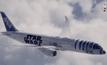 เครื่องบินญี่ปุ่นออกลายหุ่น BB-8 เอาใจสาวก Star Wars