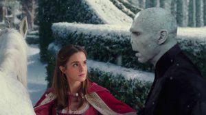 โฉมงามกับจอมมารแห่งศาสตร์มืด! คลิปตัดต่อล้อเลียนล่าสุดจาก Beauty and the Beast