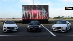 Mercedes-Benz เปิดตัว Mercedes-AMG C 43 4MATIC Coupé ราคา 4.22ล้านบาท