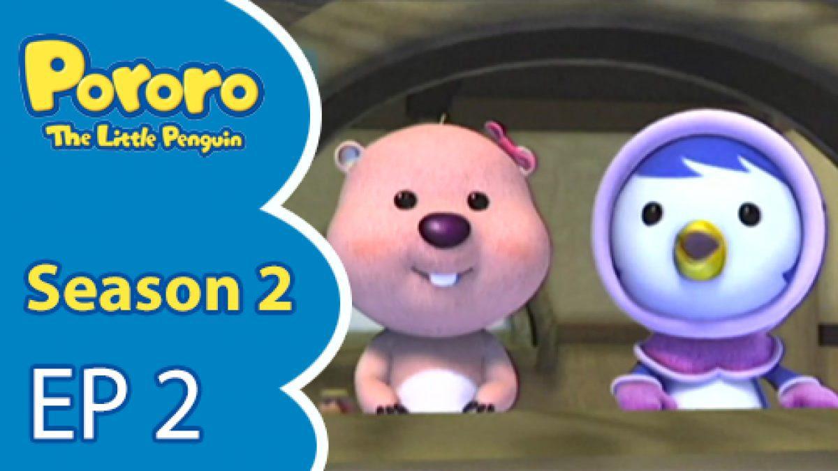 Pororo the Little Penguin Season 2 ตอนที่ 2