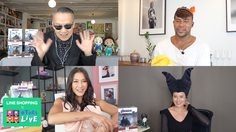LINE SHOPPING X @TuesLIVE ป้าตือ นำทีม ลูกเกด-รัศมีแข พร้อม หญิง-คริส ไลฟ์แจกโค้ดส่วนลด-ของรางวัลกระหน่ำ!