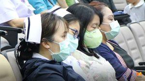 แพทย์ มช. เผย PM 2.5 ทุก 10 ไมโครกรัม ทำอายุสั้นลง 0.98 ปี