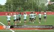 ฝรั่งเศสพร้อมดวลแข้งเกาหลีน็อกเอาต์บอลหญิง