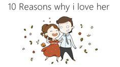 10 เหตุผลที่รักเธอ
