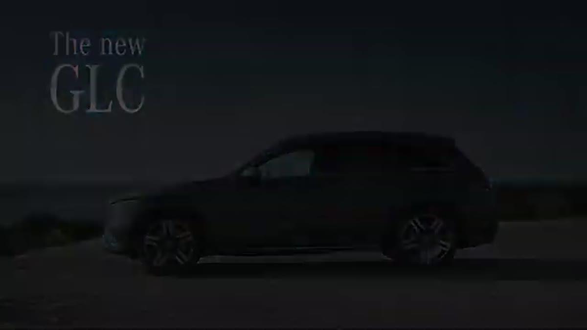 2020 Mercedes-Benz GLC การกลับมาที่ปรับลุ๊คใหม่ เพิ่มเทคฯใหม่
