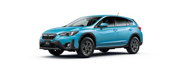 Subaru XV Smart Edition 01
