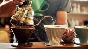 ถ้วยเดียวรู้เรื่อง กาแฟดำช่วยลดการปวดกล้ามเนื้อ หลังจากการออกกำลังกายได้
