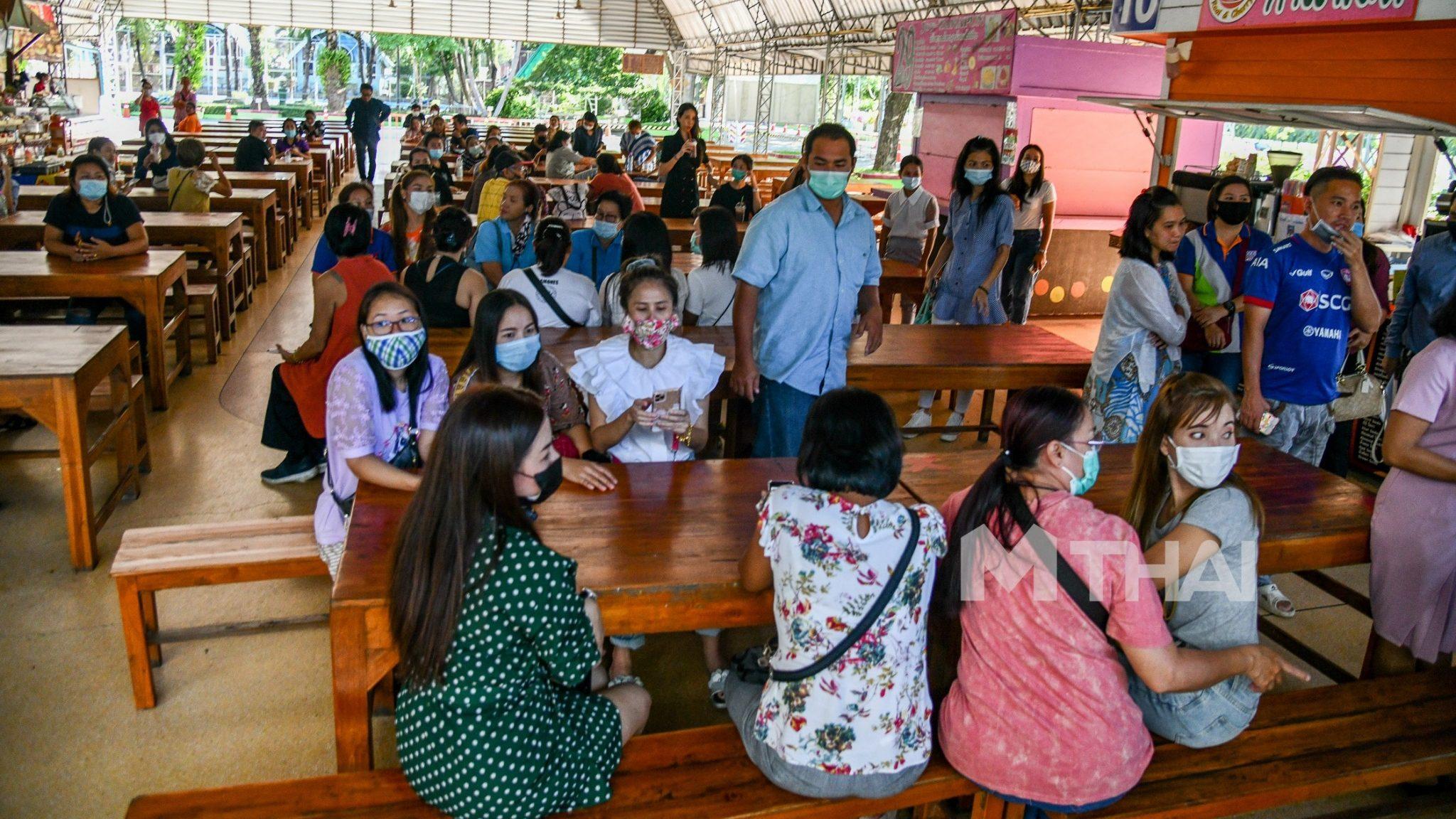 ผู้บริหารสารสาสน์บางบัวทอง รับข้อเสนอผู้ปกครอง ติดวงจรปิดทั้งโรงเรียน
