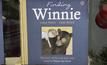 """เรื่องราวของลูกหมี ผู้อยู่เบื้องหลังหนังสือ """"วินนี่ เดอะ พูห์"""""""