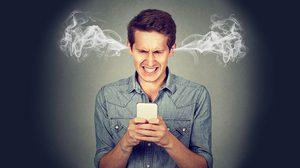 รับมือ 5 ปัญหาสุดเซ็ง ที่ ทำให้ Mobile Gamer หัวร้อน