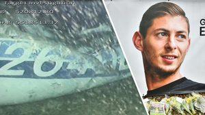 ดำเนินการแล้ว! AAIB รายงานกู้ร่างผู้เสียชีวิตจากซากเครื่องบิน ซาลา แล้ว