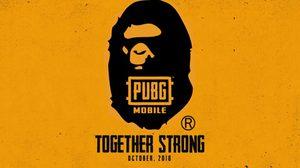 PUBG MOBILE จับมือ A BATHING APE มอบสุดยอดความพิเศษให้แฟนเกมทั่วโลก