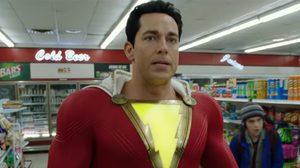ผู้กำกับหนัง Shazam! ชี้แจง ประเด็นชุดซูเปอร์ฮีโร่ราคาแพงแตะหลักล้านเหรียญ