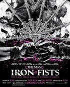 The Man with the Iron Fists วีรบุรุษหมัดเหล็ก