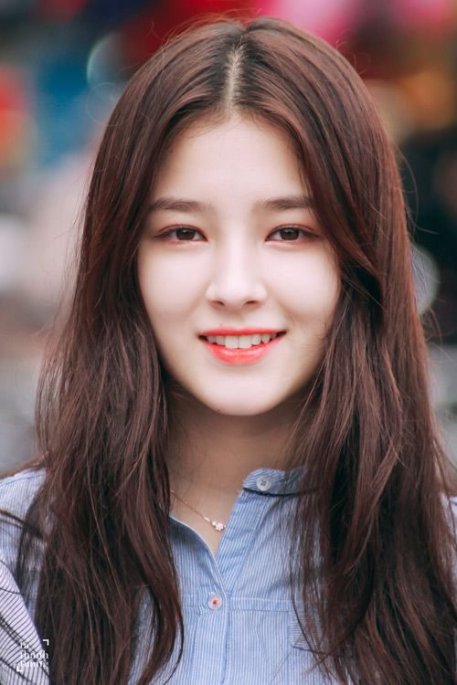 นักร้องเกาหลีหน้าคมสวยมว๊ากกกก