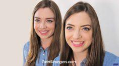 ตามหาแฝดคนละฝาของเรา ด้วยเว็บ twinstrangers