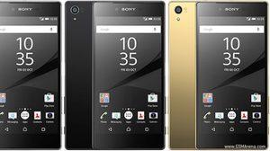 Sony เปิดตัวซีรีย์ Xperia Z5 3 รุ่น มาพร้อมจอ 4K รุ่นแรกของโลก! นี่คือมือถือที่จอชัดที่สุด!