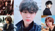 เปิดวาร์ปประวัติหนุ่มติสท์ จองจุนยอง ศิลปินเคป็อปแนวร็อก