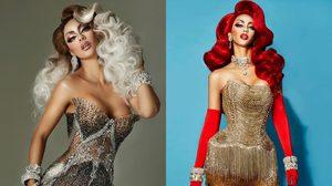 อแมนด้า ชาลิสา แปลงโฉมเป็น Drag Queen เราเป็นใครก็ได้ ในแบบที่ใจเราต้องการ