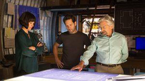 ไมเคิล ดักลาส เผย มิติควอนตัม จะเป็นส่วนสำคัญของหนังจักรวาลมาร์เวลนับจากนี้