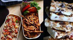 10 เมนู อาหารคลีน น่ากิ๊น น่ากิน จากอินสตาแกรม poiiz_tobi_diet