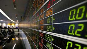 หุ้นไทยเปิดตลาดปรับตัวลดลง4.64จุด