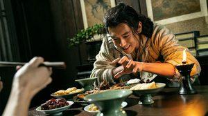 Li Xian (หลี่ เซี่ยน) แฮปปี้หนังใหม่ กลายร่างเป็นจิ้งจอกใน Soul Snatcher