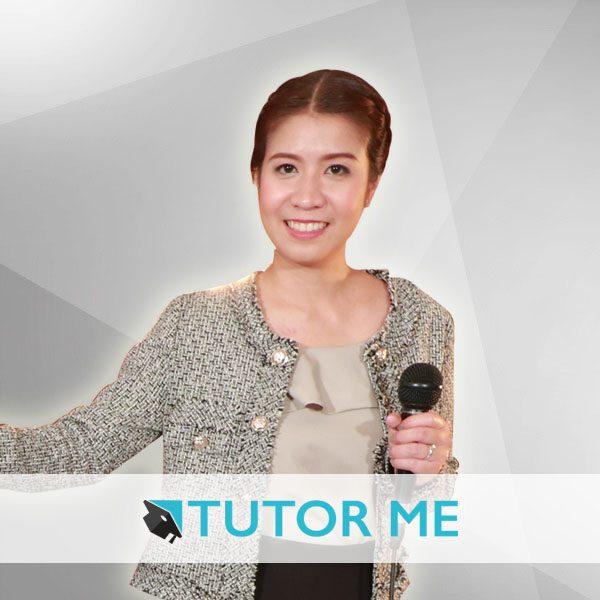 เรียนร้องเพลง กับครูแตงกวา  @TUTORME